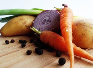 Alimentación nutricional
