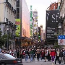 El porqué del estrés en Madrid