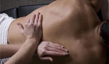 ¿Osteopatía o fisioterapia?