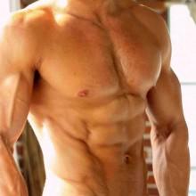 Como ganar músculo con nutrición y ejercicio