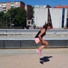 Entrenamiento paleo en Madrid