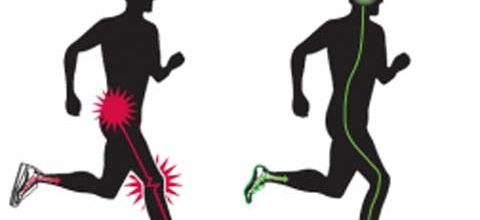 Evitar lesiones con el Barefoot y el calzado minimalista