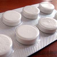 Estudio sobre el ibuprofeno y el riesgo de infarto en personas sanas