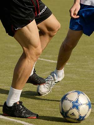 Entrenando para prevenir lesiones