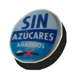 Sin azucar añadido